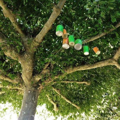 littérature arbre poésie