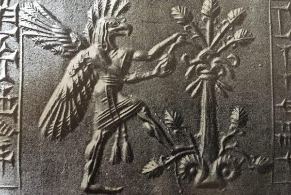 littérature enki poème mythologie mésopotamie