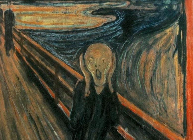 Van Gogh moi!