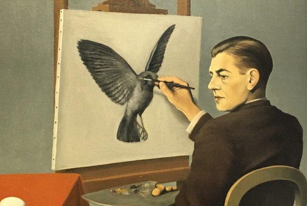 blog littéraire critique exposition Magritte