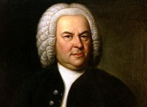 Un baby, comme Bach!