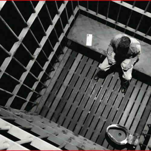 blog littéraire, prison