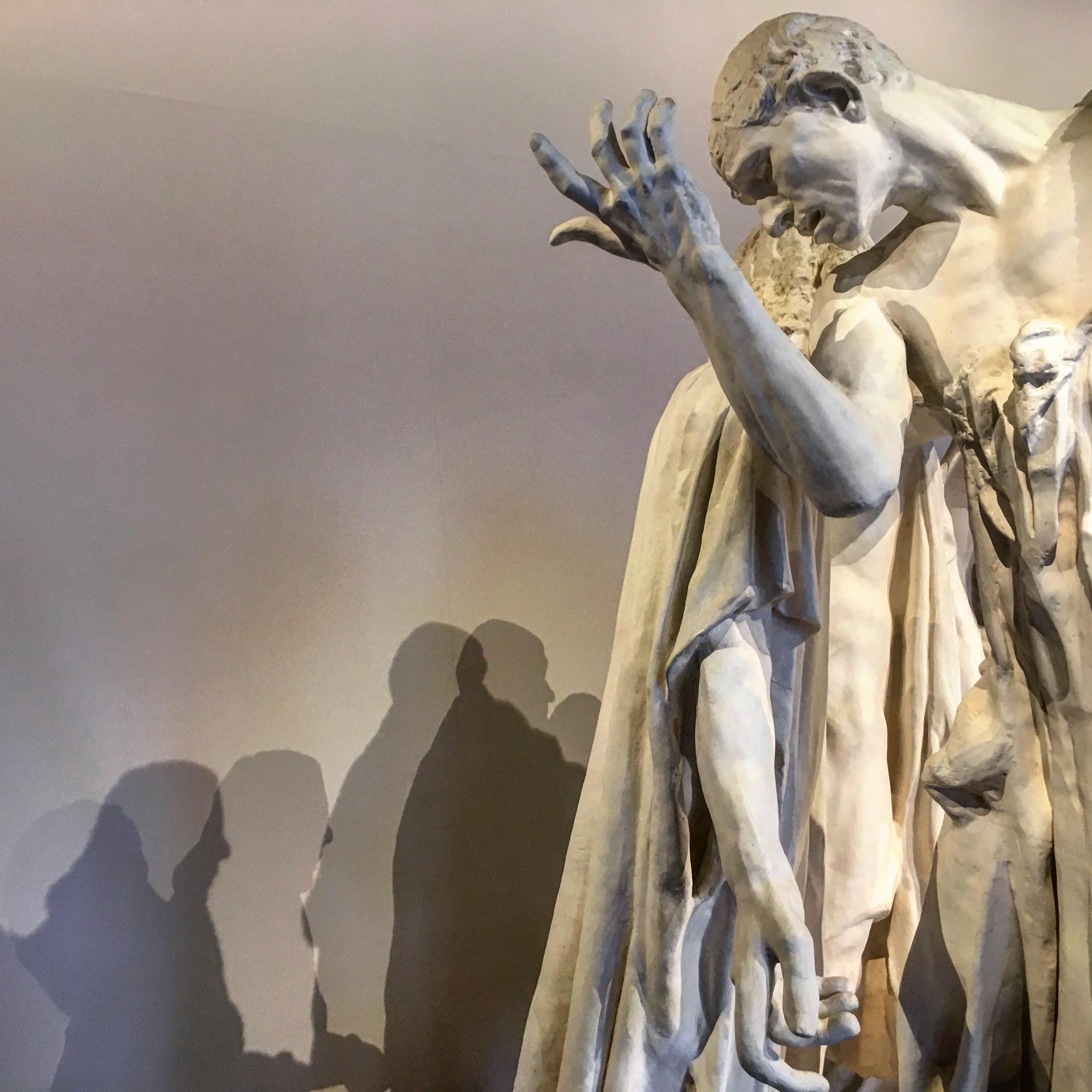 La poudre de Rodin-Pinpin