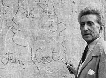 Définition du poète par Cocteau