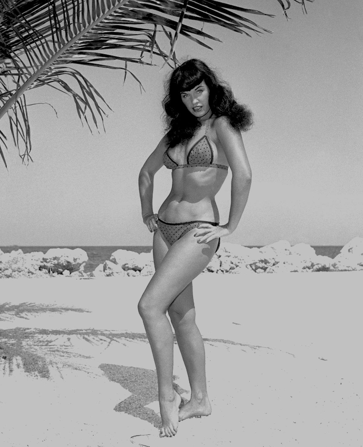 Spécimen numéro 7: la femme vacances