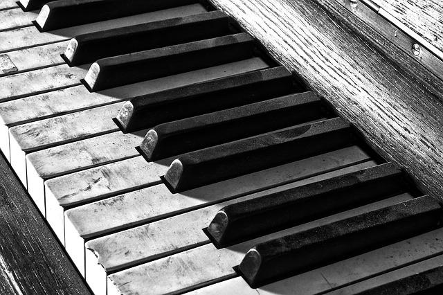 Putain de piano