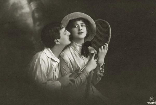 blog littéraire saint valentin