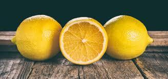 blog littéraire citron