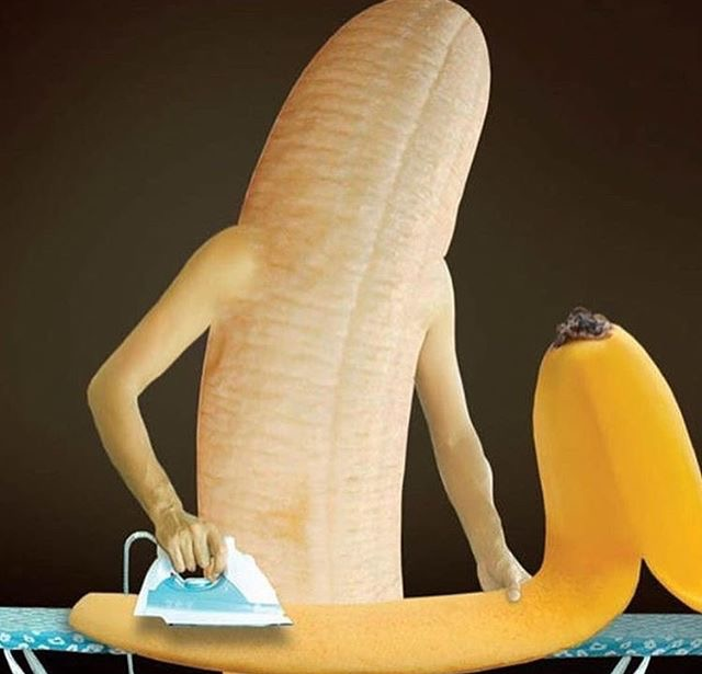 Give me mine (#2): Banana split